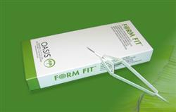 Form Fit(TM) Plugs, 10 per box