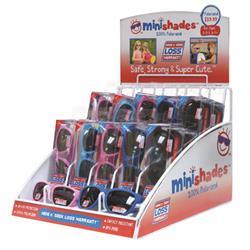 c270f12672 Minishades™ Children s Sunglass 22 pcs. Display