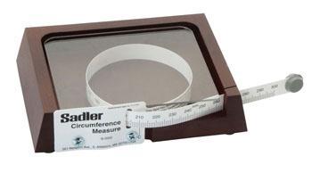 Circumference Measure